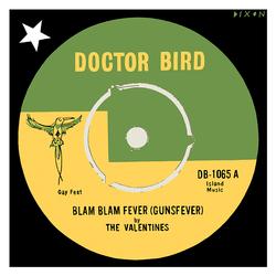Blam Blam Fever