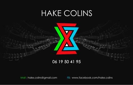 Hake Colins