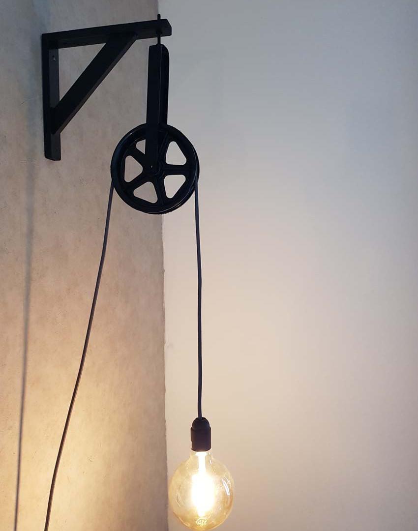 Lampe industrielle DTE