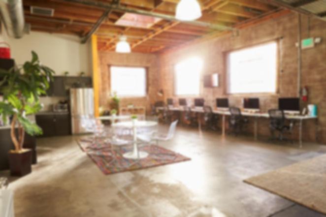 bureaux tendance pour startup