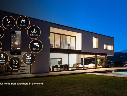 La maison intelligente est-elle une promesse de confort et de sécurité ?