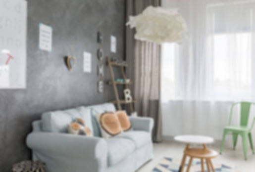 aménagement d'un appartement étudiant 38