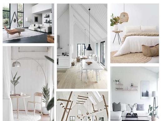 La décoration minimaliste, un retour à l'essentiel