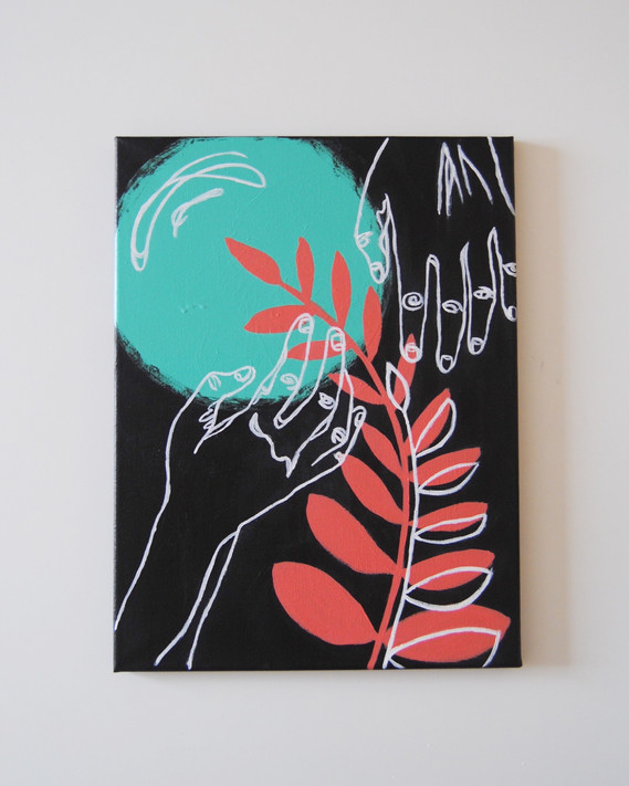 'Green Thumb'