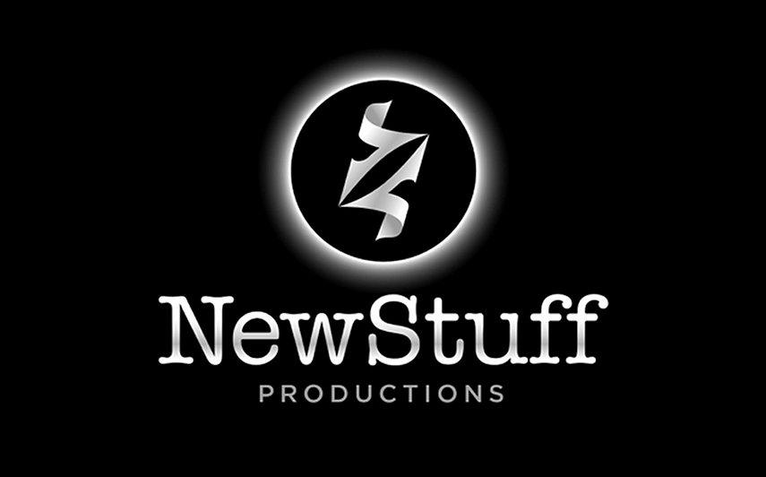 New Stuff Productions Logo