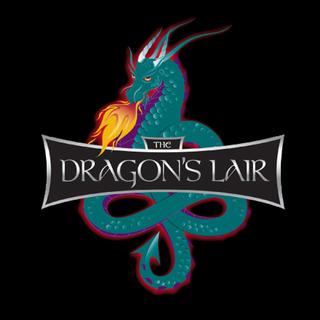 Dragons Lair Saloon