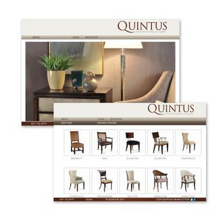 Quintus Fine Furnishings