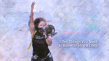 Ten Things You Need to Know to Stop a Co