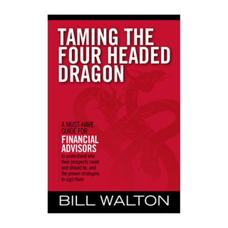 Taming the Four  Headed Dragon