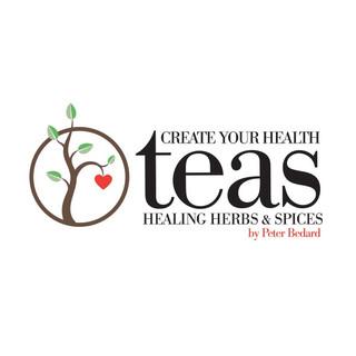 Create Your Health Teas