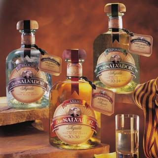 Don Salvator Tequila