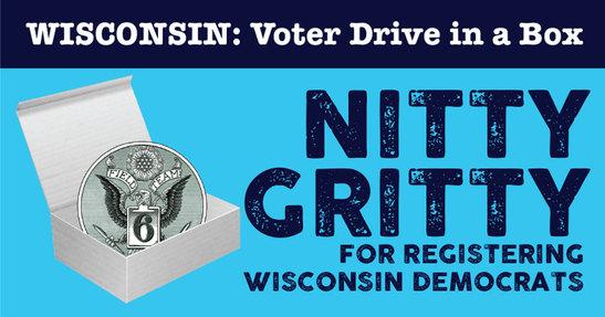Nitty Gritty Wisconsin