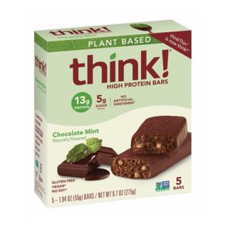 think! Plant Based