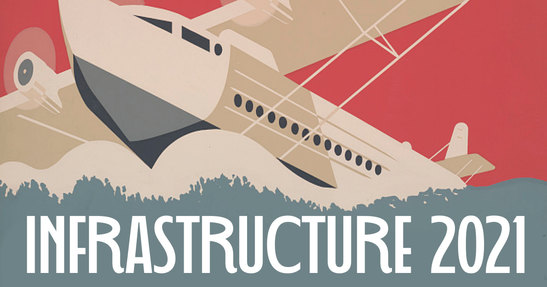Let's Build a Strong Democratic Infrastructure