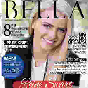 BELLA mag SA - July 2017 Issue