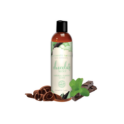 Chocolate Mint Natural Flavors Glide