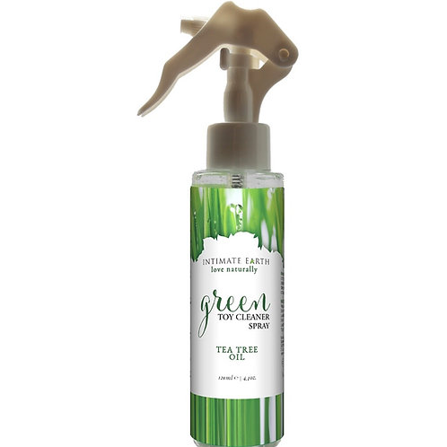 Green Toy Cleaner Spray