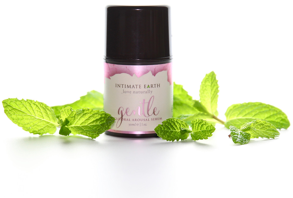 INTIMATE EARTH - GENTLE CLITORAL AROUSAL SERUM