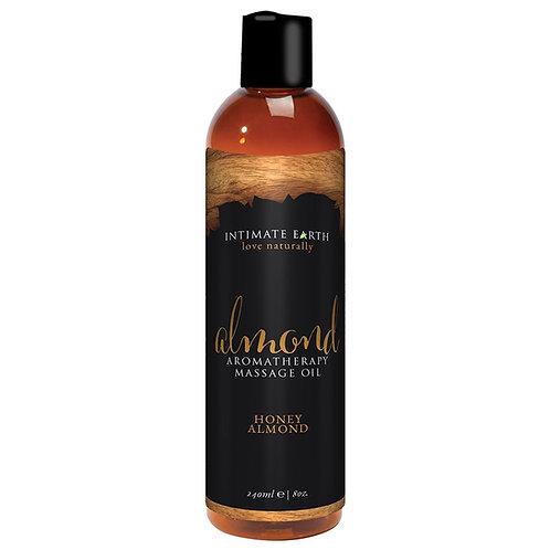 Almond - Honey Foaming Pump - 240 ml e/8oz - Front View