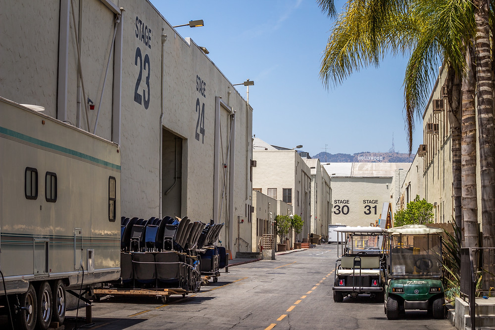 Hollywood - Los Angeles - California