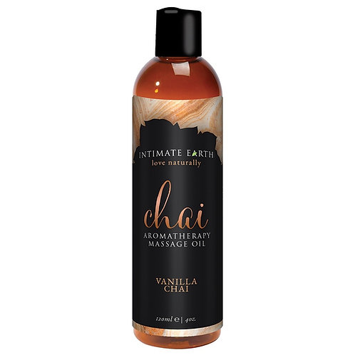 Chai - Vanilla Foaming Pump - 120 ml e/4oz - Front View