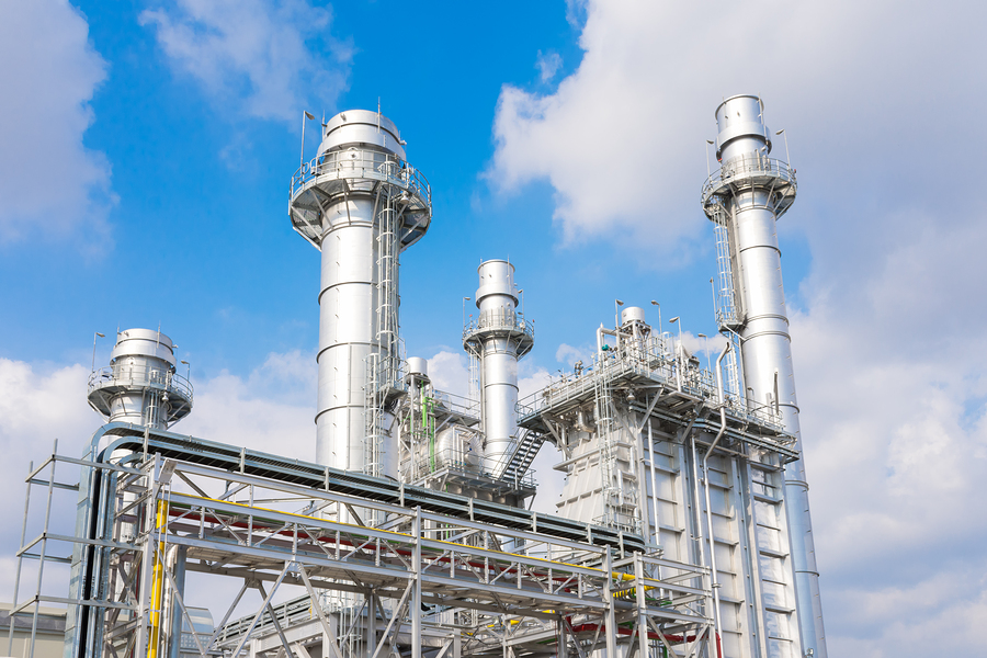 Chemical & Petrochemical Refining: