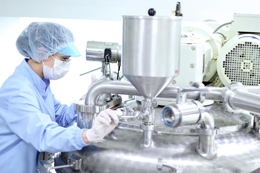 Biotech & Pharmaceutical: