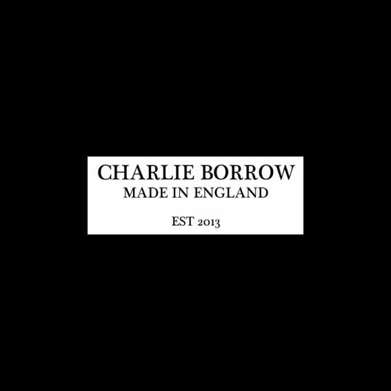 CHARLIE BORROW