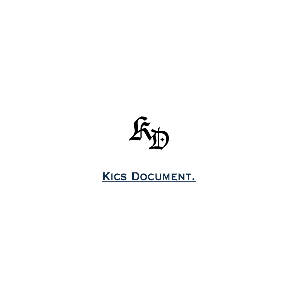 Kics-Document