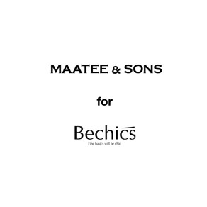 MAATEE&SONS SPECIAL TROUSERS for Bechics
