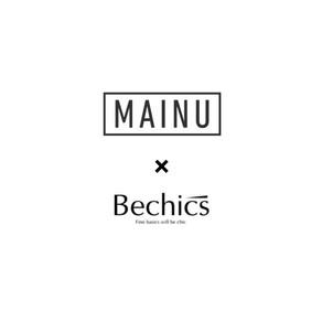 MAINU × Bechics Exclusive
