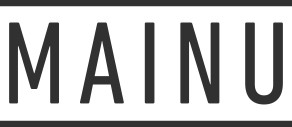 Suspicious brand 「MAINU」