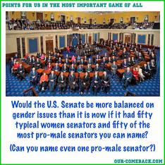 Men's Caucus