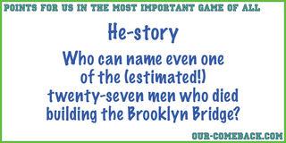 He-story