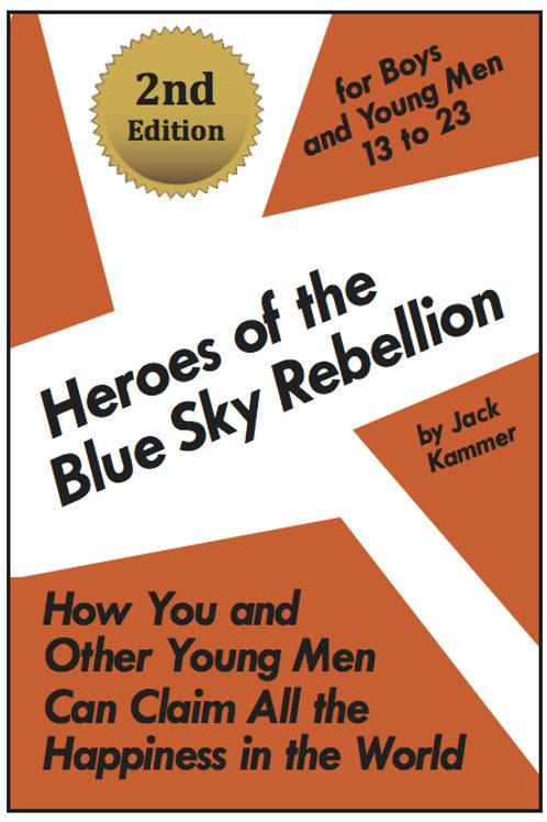 Heroes of the Blue Sky Rebellion (PDF)