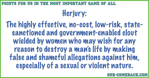 Herjury