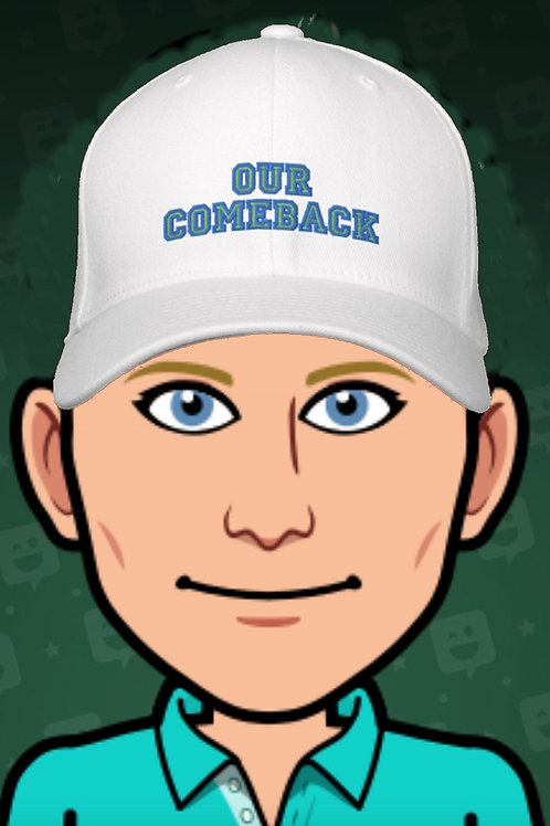A Cool Hat for Your Avatar