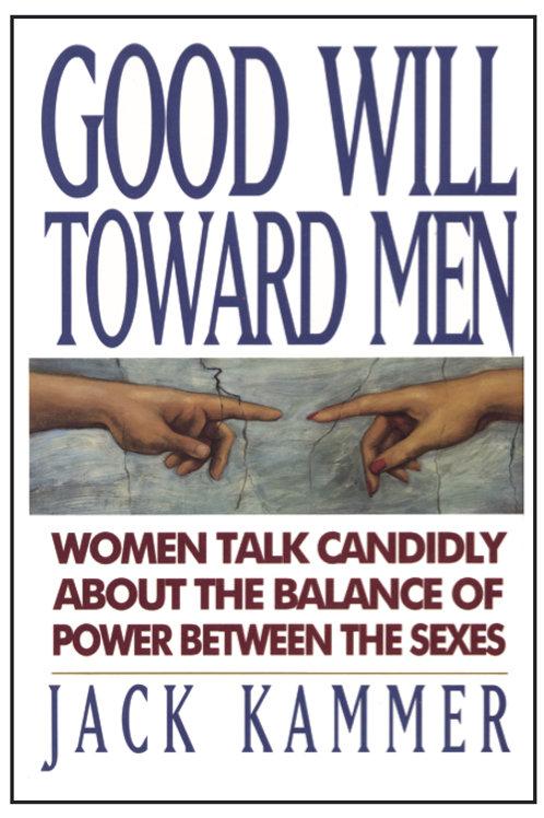 Good Will Toward Men (PDF)