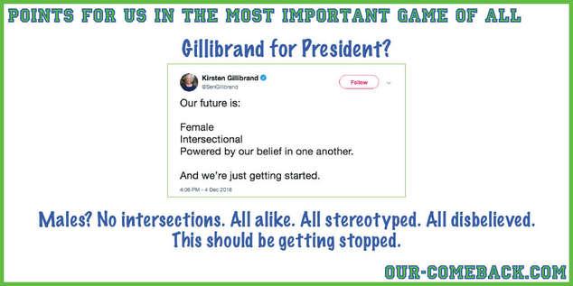 Gillibrand for President?