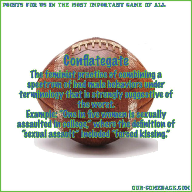 Conflategate