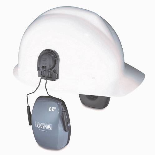 Earmuff - Cap Attach Howard Leight Leightning L1