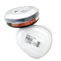 A1P2 Filter Cartridges for HMTPM Half Mask - (Pair)