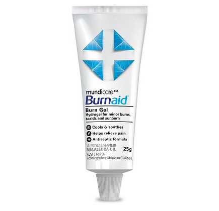 Burnaid 25G Tube