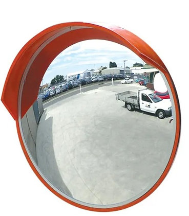 Convex Mirror 600mm Outdoor