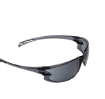 9902 Safety Glasses - Smoke Lens