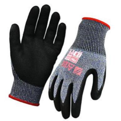 ARAX Wet Grip - ARAX Liner with Nitrile Dip Palm