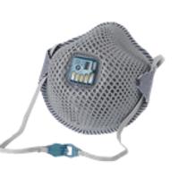 PRO-MESH Respirator P2, With Valve & Carbon Filter