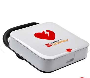 Lifepak CR2 WiFi Semi-Automatic Defibrillator