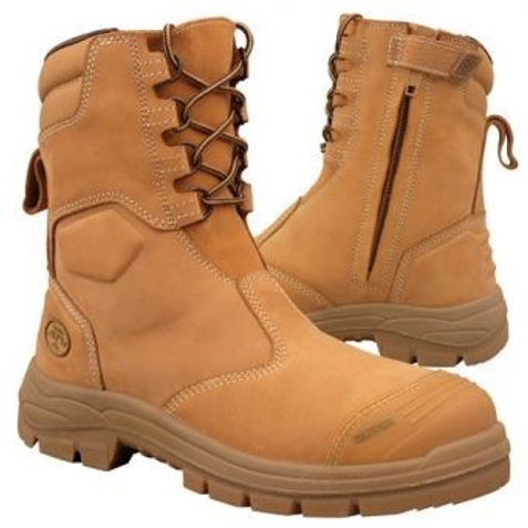 Oliver 55-385 Wheat-- Sizes 4-14--Half Sizes from 6.5-12.5
