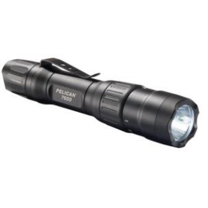 7600 Tactical Flashlight